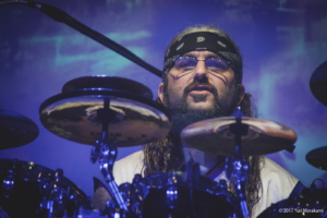 Mike Portnoy Shattered Fortress 06