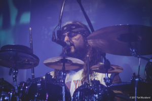 Mike Portnoy Shattered Fortress 12
