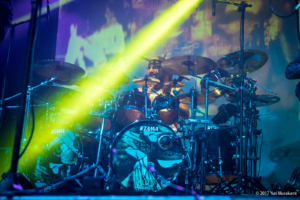 Mike Portnoy Shattered Fortress 14