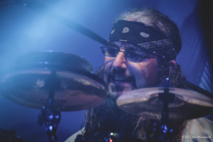 Mike Portnoy Shattered Fortress 17