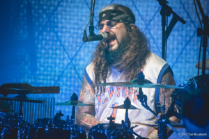 Mike Portnoy Shattered Fortress 20