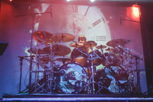 Mike Portnoy Shattered Fortress 21