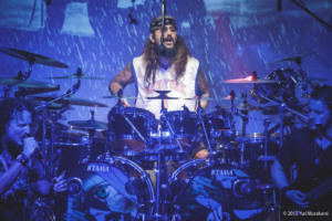 Mike Portnoy Shattered Fortress 22