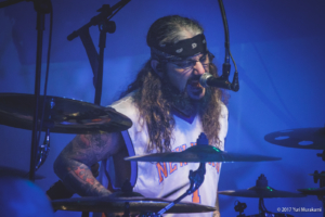 Mike Portnoy Shattered Fortress 24