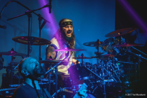 Mike Portnoy Shattered Fortress 26