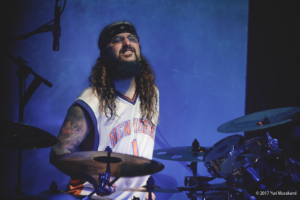 Mike Portnoy Shattered Fortress 28