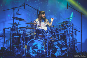 Mike Portnoy Shattered Fortress 29