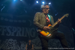The Offspring - Rock Station Festival 2016